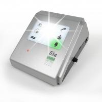 HUMANTECHNIK Lampe flash de table radio Lisa avec accu A-2413-0 ce6e1fd7419c