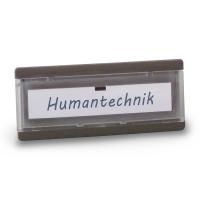 HUMANTECHNIK Emetteur Signolux - Bouton sonette de porte A-2657-0 47bca810f3d8