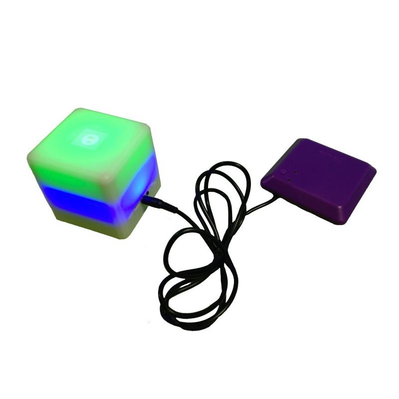 Récepteur Cube Magic Flash Jenile dbbbf147e535