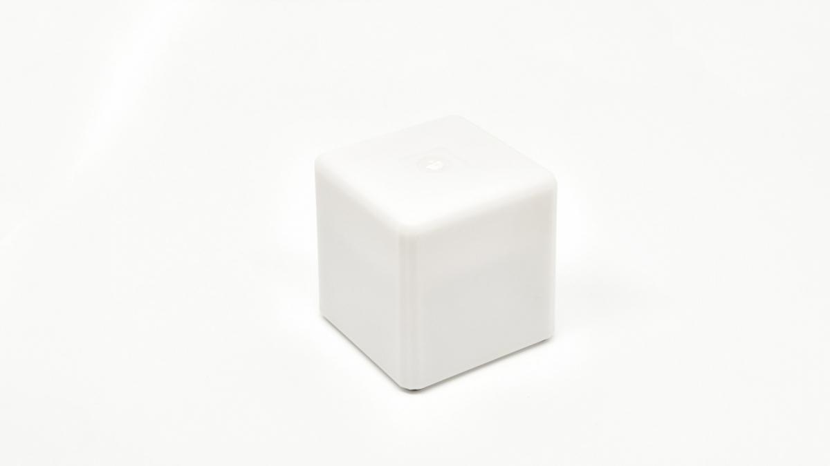 Récepteur Cube Magic Flash Jenile   Confort auditif et signalisation Flash a2b6b643baf6