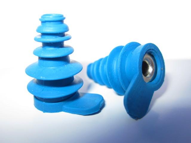 Bouchons d 39 oreilles natation surf for Protege oreille piscine decathlon