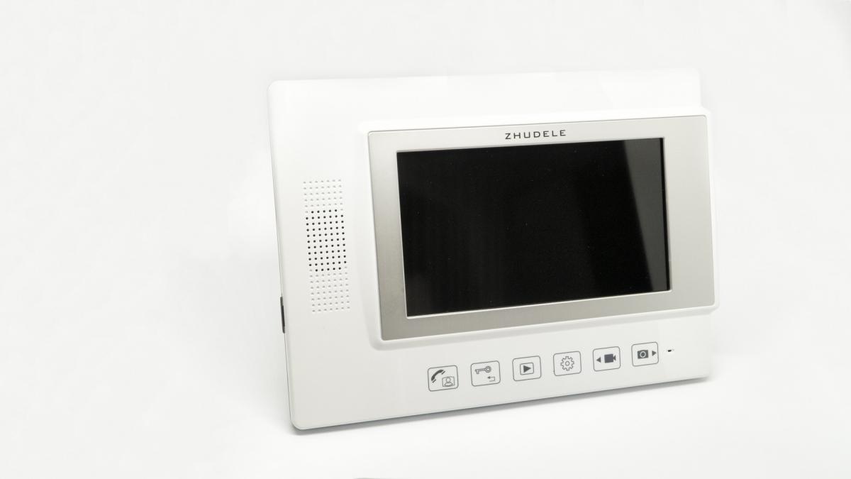 Video portail Jenile   Confort auditif et signalisation Flash 2ebdc98251c4